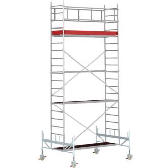 Pojazdné lešenie ALUFIX 5005 - 6,75m
